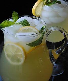 Park and Mint Lemonade 061