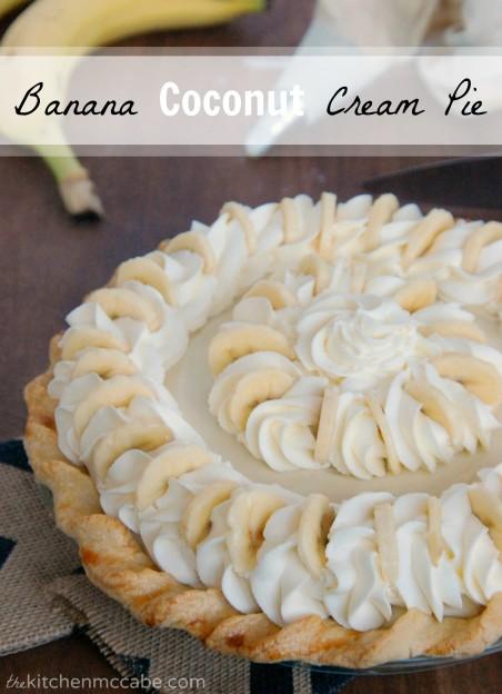 coconut banana cream pie header