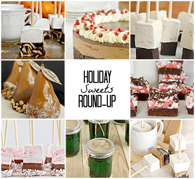 Holiday sweets roundup