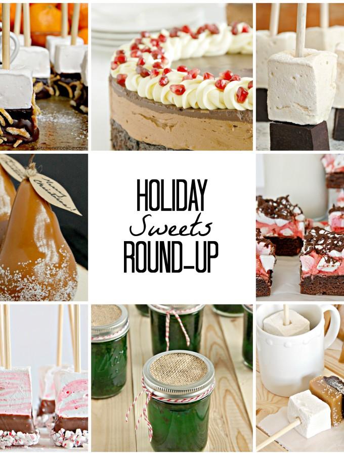 Holiday treat round-up
