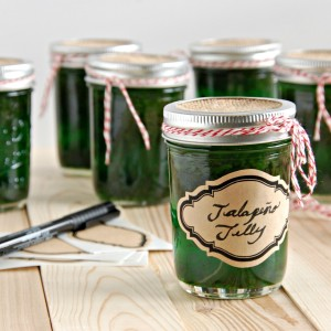 Jalepeno jelly craftgawker