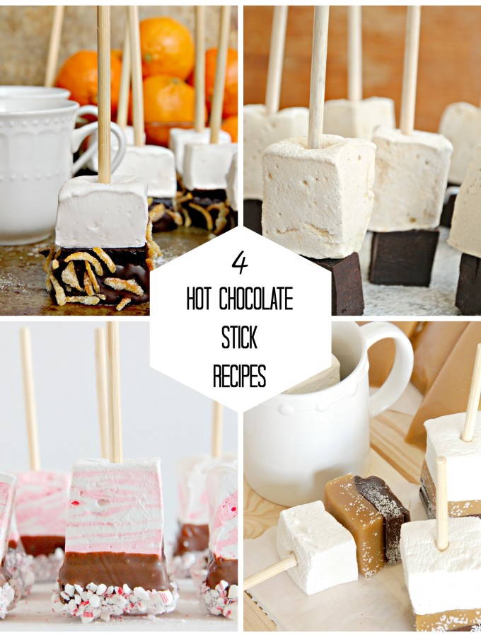 Hot Chocolate Stick Roundup