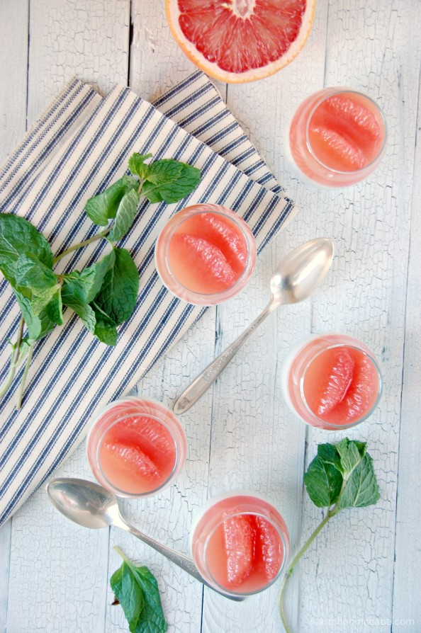 coconut panna cotta with grapefruit gelee 2