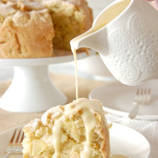 irish apple cake 2