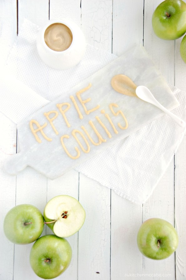 spiced apple coulis 1
