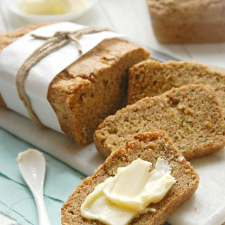 the best zucchini bread 1