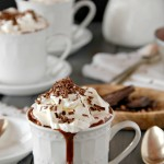 thick spiced italian hot chocolate 1
