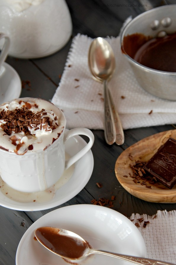 thick spiced italian hot chocolate 6