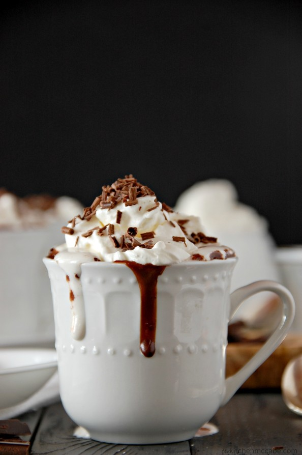 thick spiced italian hot chocolate 7