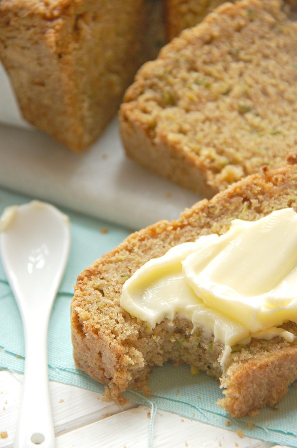 the best zucchini bread 3
