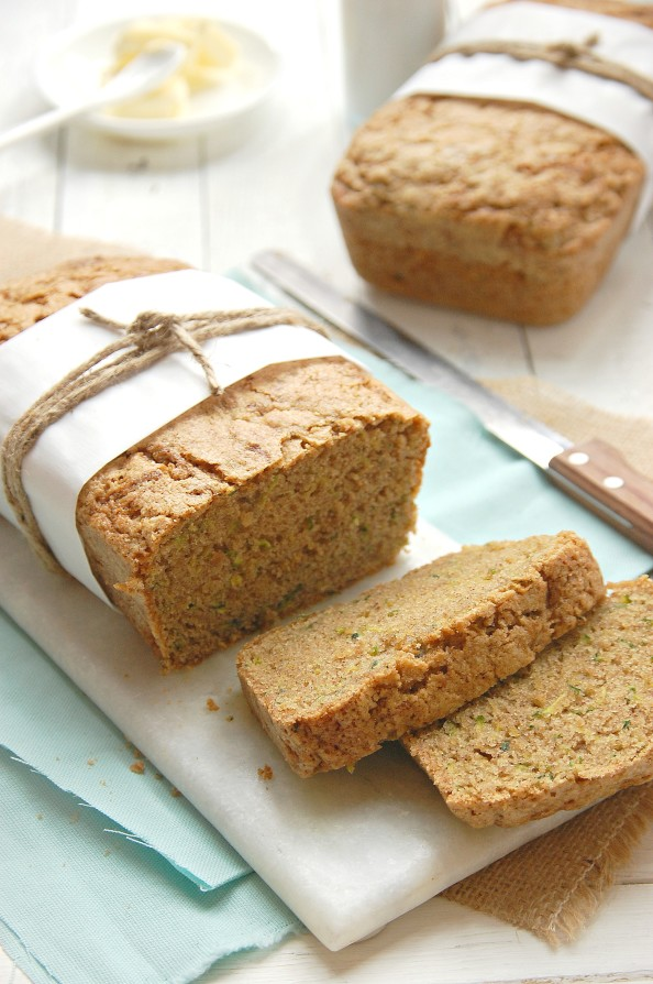the best zucchini bread 4