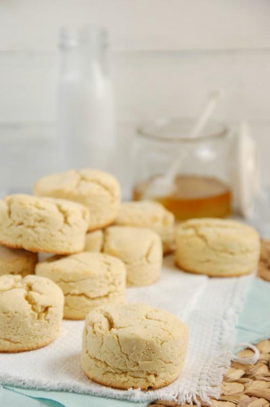 Paleo Biscuits 4