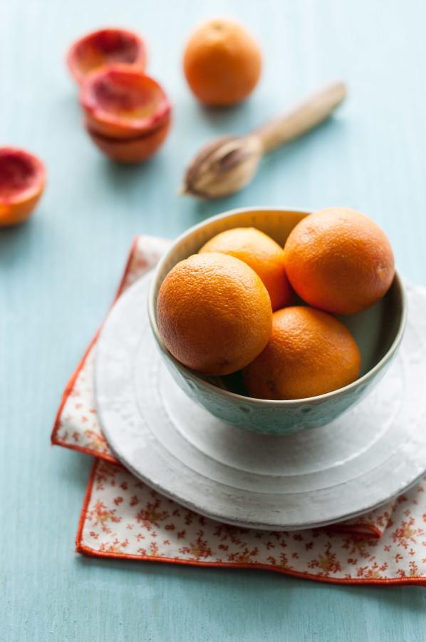 Coconut Chia Pudding with Blood Orange Gelee   thekitchenmccabe.com