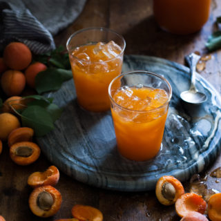 Apricot Nectar Recipe & Tutorial