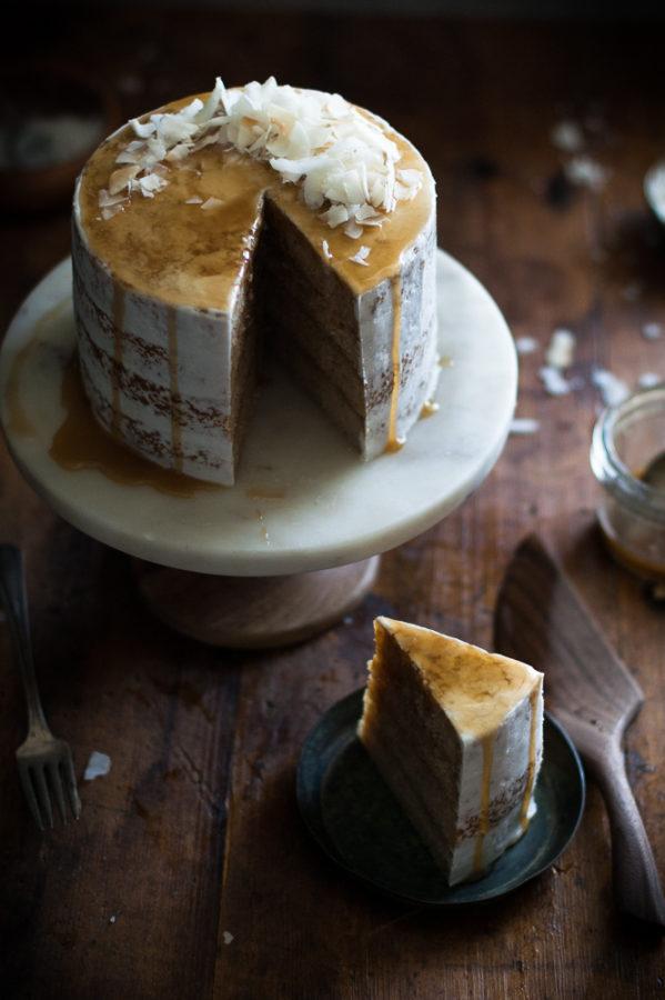 Dairy Free Tres Leches Cake Recipe